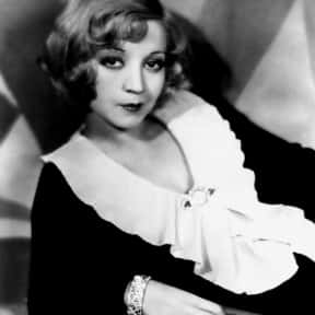 Alice White is listed (or ranked) 10 on the list Famous People Named Alice