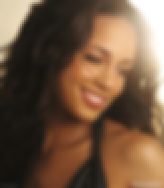 Alicia Keys is listed (or ranked) 8 on the list The 30 Sexiest Women in Pop Music