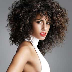 Alicia Keys is listed (or ranked) 22 on the list The Smartest Celebrities