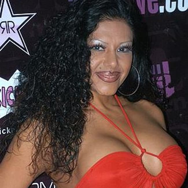 Alicia Rio Is Listed Or Ranked  On The List Famous Porn Stars From