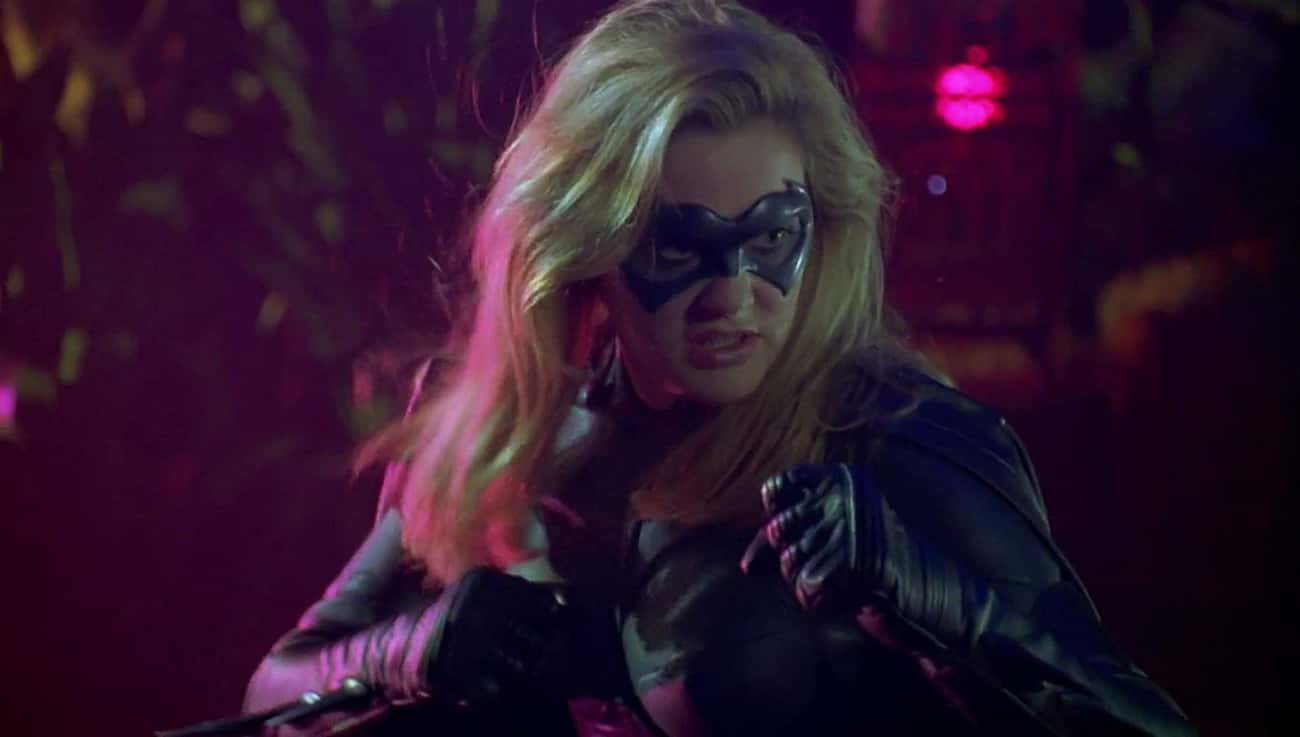 Alicia Silverstone In 'Batman  is listed (or ranked) 4 on the list The Worst Superhero Performances In Comic Book Movies