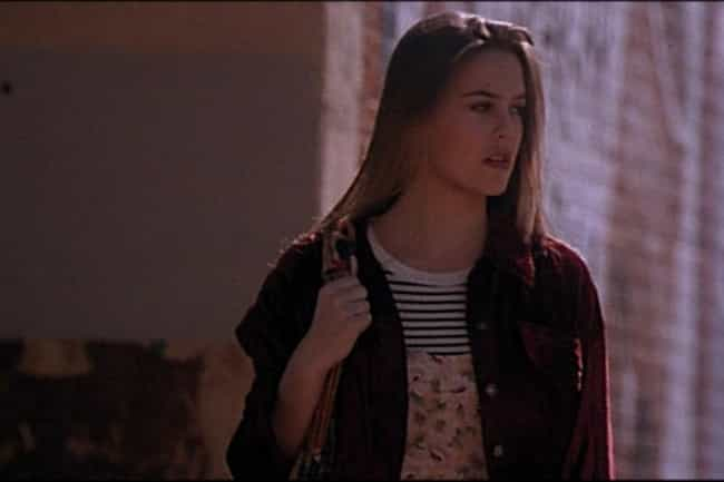 Alicia Silverstone is listed (or ranked) 1 on the list The Movie Babysitters You'd Most Want to Bang
