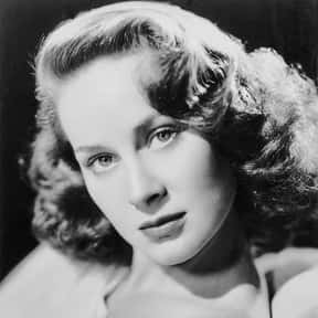 Alida Valli is listed (or ranked) 24 on the list Famous Actors from Italy