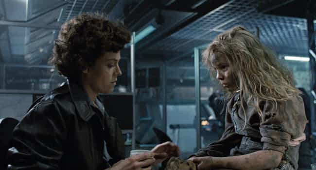 Aliens is listed (or ranked) 2 on the list Director's Cuts That Are Better Than The Theatrical Movies
