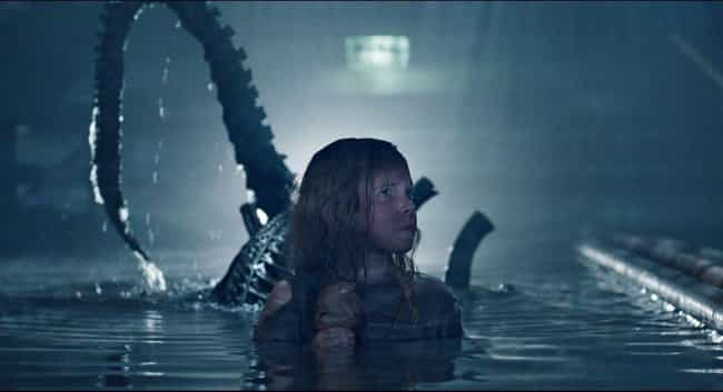 Aliens is listed (or ranked) 1 on the list Horror Movies That Keep You On The Edge Of Your Seat From Start To Finish, Ranked