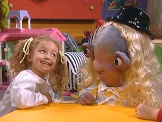 Aliens in the Family is listed (or ranked) 3 on the list The 13 Strangest Kids' Shows From The '90s All Had Puppets