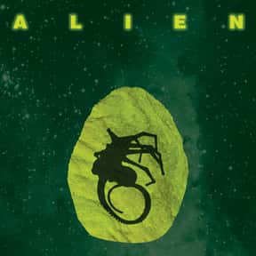 Alien is listed (or ranked) 3 on the list The Best Alien Movies Ever Made