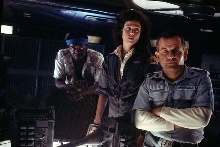 'Alien' Is A Film About Workers' Rights
