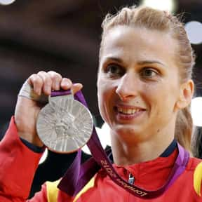 Alina Dumitru is listed (or ranked) 14 on the list 2008 Summer Olympics Gold Medal Winners