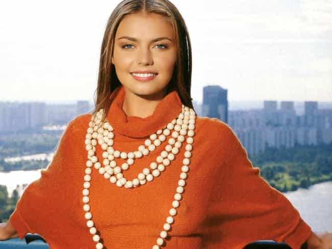 Alina Kabaeva is listed (or ranked) 3 on the list Gorgeous Female Politicians You'd Definitely Vote For