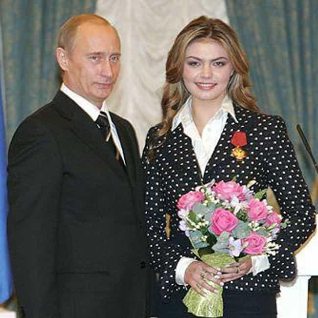 Alina Kabaeva is listed (or ranked) 4 on the list Gorgeous Female Politicians You'd Definitely Vote For