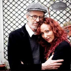 Aline Kominsky-Crumb is listed (or ranked) 3 on the list Famous People In Open Marriages