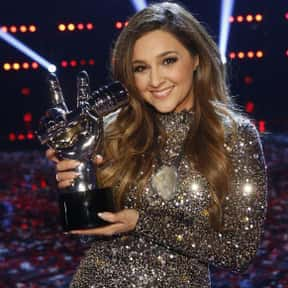 Alisan Porter is listed (or ranked) 9 on the list The Best The Voice Winners, Ranked