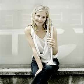 Alison Balsom is listed (or ranked) 11 on the list The Best Trumpeters in the World