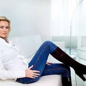 Alison Doody is listed (or ranked) 13 on the list Famous People Named Ali & Alison