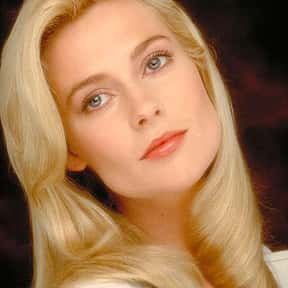 Alison Doody is listed (or ranked) 18 on the list The Best Living Irish Actresses