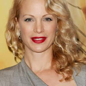 Alison Eastwood is listed (or ranked) 12 on the list Famous People Named Ali & Alison