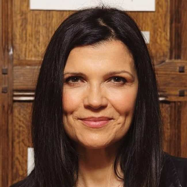 Ali Hewson is listed (or ranked) 1 on the list Men Who Helena Christensen Has Dated