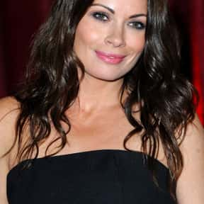 Alison King is listed (or ranked) 14 on the list Famous People Named Ali & Alison