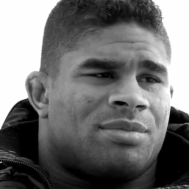 Alistair Overeem is listed (or ranked) 2 on the list All The Tallest UFC Fighters Right Now