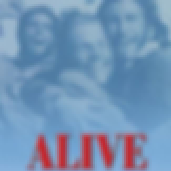Alive is listed (or ranked) 2 on the list The Best Disaster Movies on Netflix Instant