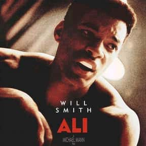 Ali is listed (or ranked) 13 on the list The Best Will Smith Movies