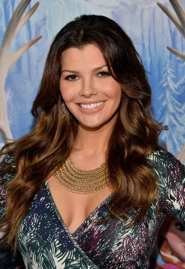 Ali Landry is listed (or ranked) 4 on the list Famous People Born in 1973