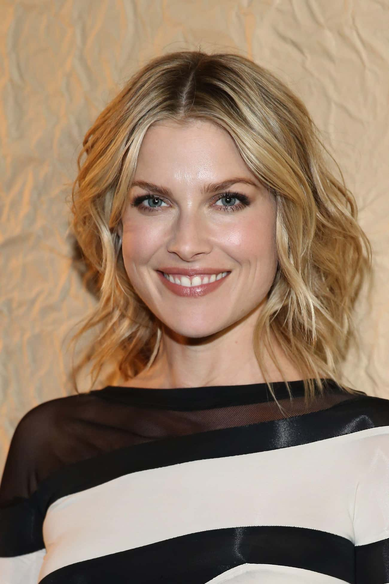 Ali Larter is listed (or ranked) 4 on the list Famous People Born in 1976