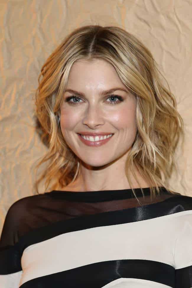 Ali Larter is listed (or ranked) 2 on the list Women Who Quentin Tarantino Has Dated