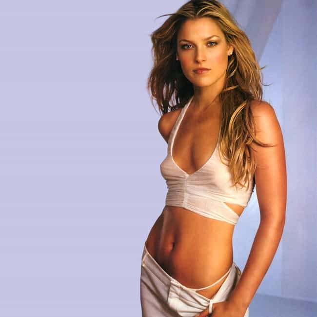 Ali Larter is listed (or ranked) 1 on the list The Hottest Models From New Jersey