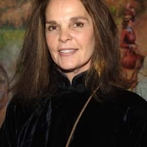Ali MacGraw is listed (or ranked) 8 on the list Famous People Named Ali & Alison