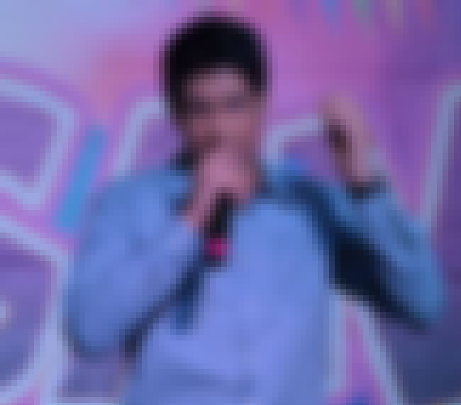 Aljur Abrenica is listed (or ranked) 5 on the list Famous Singers from The Philippines
