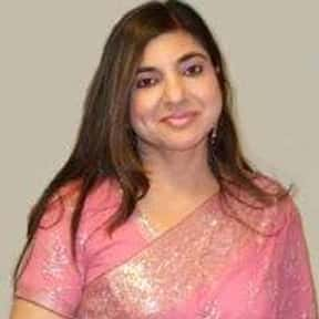 Alka Yagnik is listed (or ranked) 19 on the list The Best Ghazal Bands/Artists
