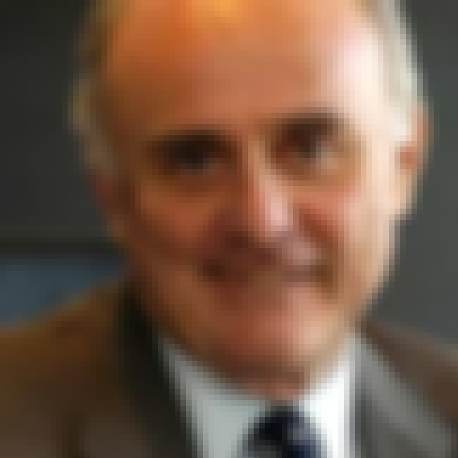 Allan Fels is listed (or ranked) 3 on the list Famous Male Public Servants