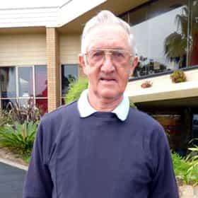 Allan Studholme