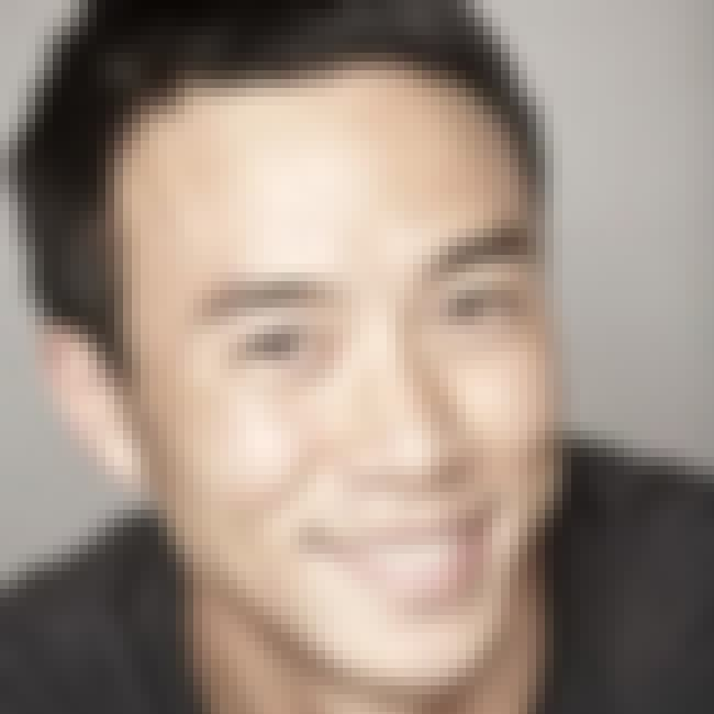 Allan Wu is listed (or ranked) 1 on the list Famous Models from Singapore