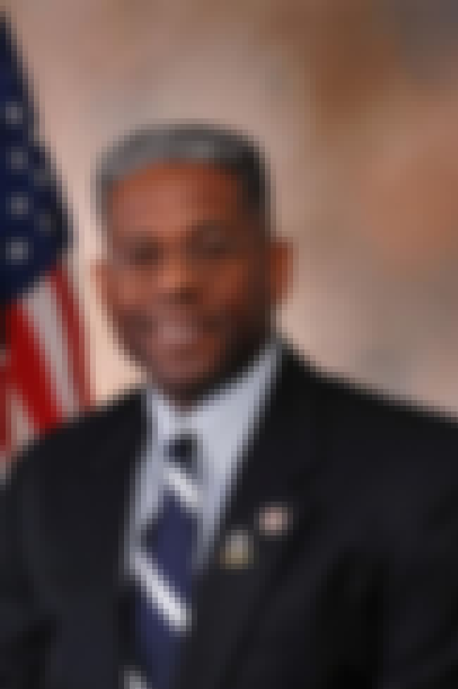 Allen West is listed (or ranked) 7 on the list Who Is The Craziest Right Winger?