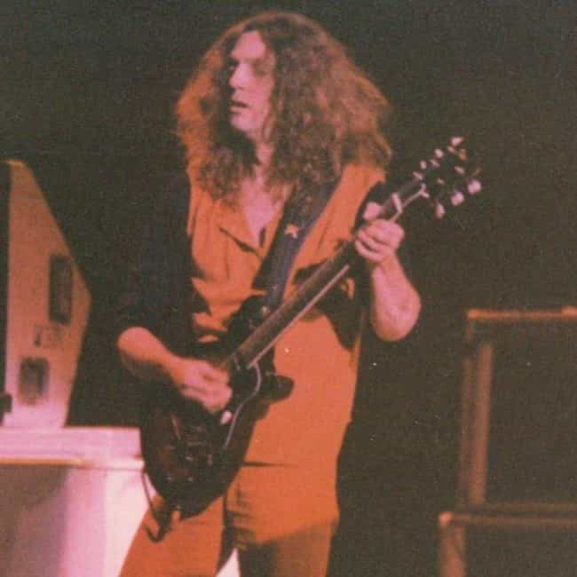 Allen Collins is listed (or ranked) 2 on the list Famous Guitarists from Jacksonville