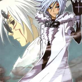 Allen Walker is listed (or ranked) 22 on the list The Best Anime Characters With Gray Hair