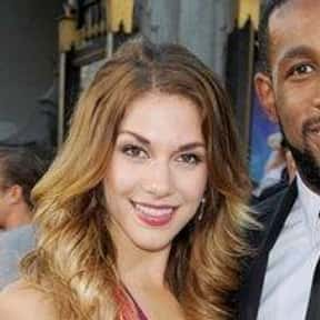 Allison Holker is listed (or ranked) 24 on the list Famous People Named Allison