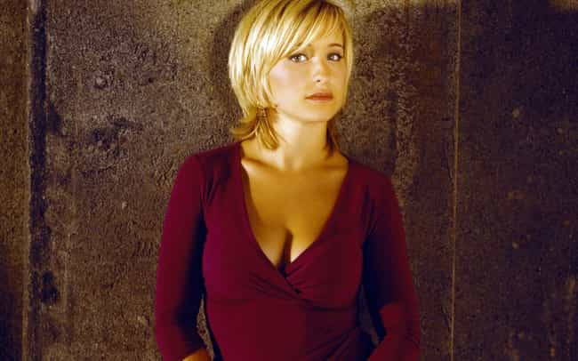 Allison Mack is listed (or ranked) 2 on the list Elphaba: Wicked Broadway movie casting