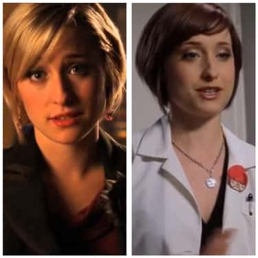 Allison Mack Became Involved I is listed (or ranked) 2 on the list The Cast Of 'Smallville' - Where Are They Now?