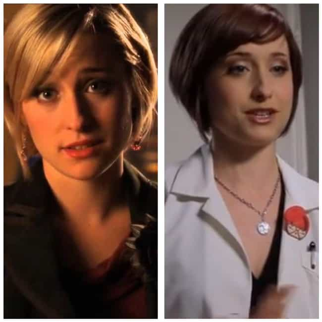 Allison Mack is listed (or ranked) 2 on the list The Cast Of 'Smallville' - Where Are They Now?
