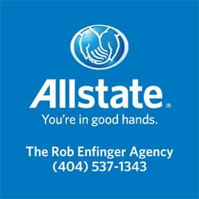 Allstate is listed (or ranked) 12 on the list List of Finance Companies