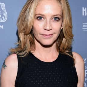 Ally Walker is listed (or ranked) 15 on the list ER Cast List