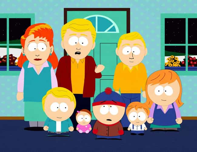 All About Mormons is listed (or ranked) 3 on the list Times South Park Actually Made A Really Good Point
