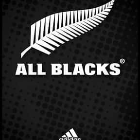 New Zealand national rugby uni is listed (or ranked) 24 on the list The Best Sports Franchises Of All Time