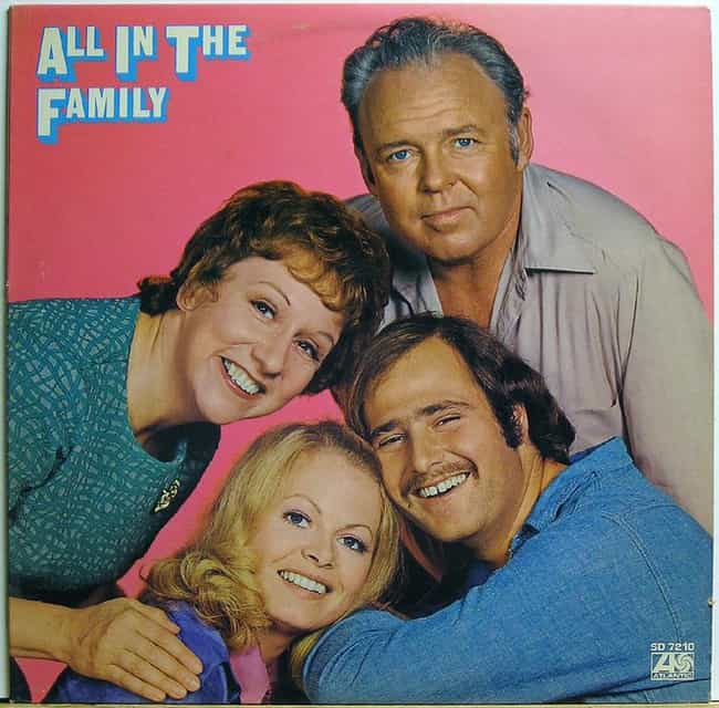 All in the Family is listed (or ranked) 2 on the list What to Watch If You Love 'Saturday Night Live'