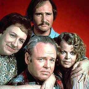 All in the Family is listed (or ranked) 21 on the list The TV Shows with the Best Writing