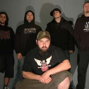 All Shall Perish is listed (or ranked) 11 on the list Nuclear Blast Complete Artist Roster